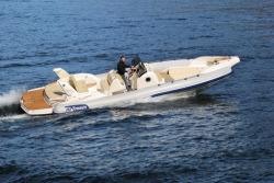 2019 - Marlin Boats - 312