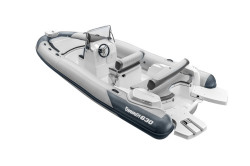 2019 - Marlin Boats - 630 Dynamic