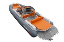 2019 - Marlin Boats - 24 SR