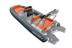 2019 - Marlin Boats - 24 X