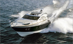 2009 - Marquis Boats - Marquis 420 SC