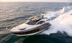 2012 - Marquis Boats - Marquis 420 SC