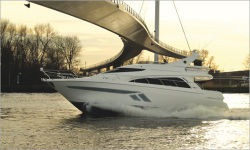 2012 - Marquis Boats - Marquis 560