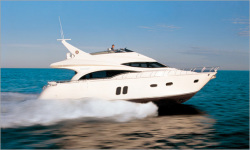 2012 - Marquis Boats - Marquis 600