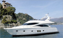 2012 - Marquis Boats - Marquis 690
