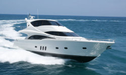 2012 - Marquis Boats - Marquis 720 Tri-Deck