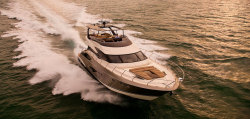 2013 - Marquis Boats - 630 Sport Yacht