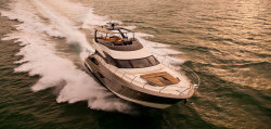 2017 - Marquis Boats - 660 Sport Yacht
