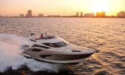 2017 - Marquis Boats -500 Sport Bridge