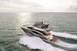 2018 - Marquis Boats - 660 Sport Yacht
