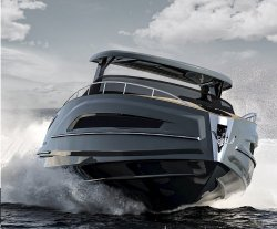 2020 - Marquis Boats - M42