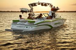 2015 - Mastercraft Boats - X46