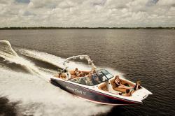2014 - Mastercraft Boats - X55