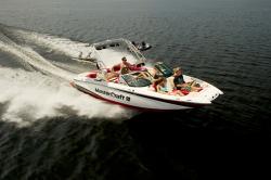 2014 - Mastercraft Boats - X25