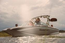 2015 - Mastercraft Boats - X55