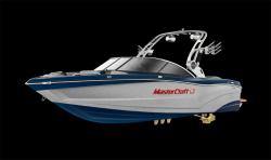 2019 - Mastercraft Boats - XT21