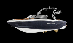 2019 - Mastercraft Boats - XT23