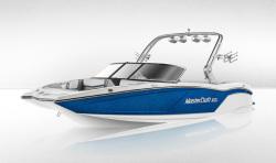 2019 - Mastercraft Boats - NXT 22