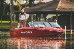2019 - Mastercraft Boats - ProStar