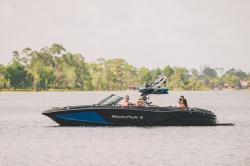 2019 - Mastercraft Boat - X26