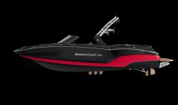 2020 - Mastercraft Boats - NXT 22