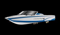 2020 - Mastercraft Boats - ProStar