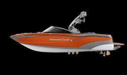 2020 - Mastercraft Boats - XT21