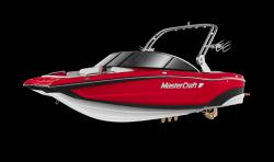 2020 - Mastercraft Boats - XT20