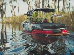 2021 - Mastercraft Boats - NXT 22