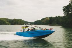 2021 - Mastercraft Boats - NXT24