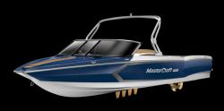 2021 - Mastercraft Boats - ProStar