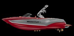 2021 - Mastercraft Boats - X22