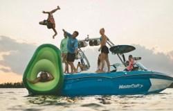 2021 - Mastercraft Boats - XSTAR