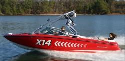 Mastercraft Boats X-14 Ski and Wakeboard Boat