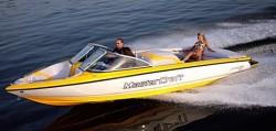 Mastercraft Boats 197 Ski and Wakeboard Boat