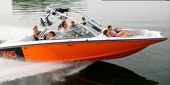 Research Mastercraft Boats X 45 Ss Ski And Wakeboard Boat On Iboats Com