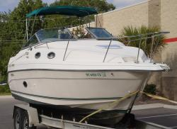 1996 Regal Boats 258 Commodore Bluffton SC