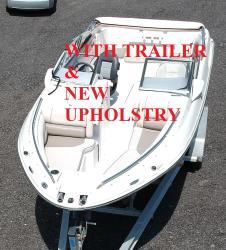 1999 Regal Boats 2500LS Bluffton SC
