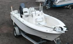 2014 Powerboats Center Console 188CC Bluffton SC