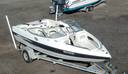 2007 Stingray Boats 185 LSR Bluffton SC