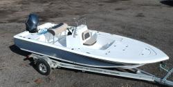 2019 Tidewater Boats 1910 Bay Max Bluffton SC