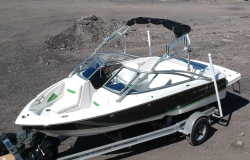 2008 Regal Boats 1900 Bowrider Bluffton SC