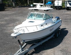 2003 Pursuit 2870 WA Bluffton SC