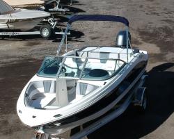 2020 Chaparral Boats 19 SSi OB Bluffton SC