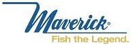 Maverick Boats Logo