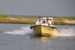 2014 - Maverick Boats - 17 Mirage HPX-V