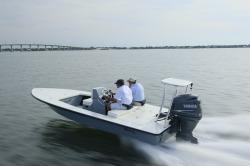 2014 - Maverick Boats - 18 Mirage HPX-V