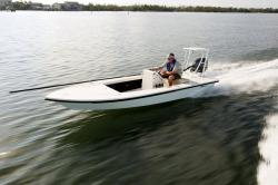 2014 - Maverick Boats - Mirage 17 HPX-S