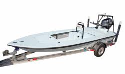 2012 - Maverick Boats - 17 HPX Tiller
