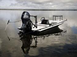 2012 - Maverick Boats - Mirage 17 HPX-T